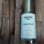 Huile Sukhothaï Thé vert-lemongrass