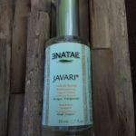 Huile Javari Mangue-frangipanier